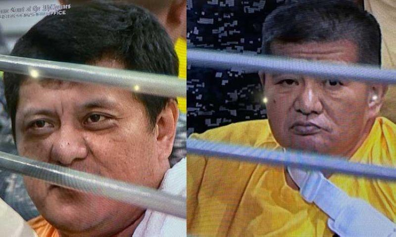 3 Ampatuan brothers, others guilty of Maguindanao massacre