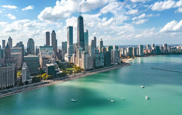 Chicago Econ Numbers & More Q4 Earnings: JNJ, ABT, FITB