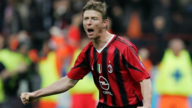 <p>Scored for: <strong>Newcastle United </strong>(Premier League), <strong>Villarreal </strong>(La Liga), <strong>VfB Stuttgart </strong>(Bundesliga) and <strong>AC Milan</strong> (Serie A)</p> <br><p>The majority of Tomasson's career goals came in the Eredivisie with Heerenveen and Feyenoord, but his short voyage across Europe allowed him to score in each of the top four leagues to enhance his already well-established reputation as a legendary striker.</p> <br><p>The Dane was a complete flop at Newcastle United, but was adored by fans at the San Siro, where he won both the Serie A title and Champions League. The pattern of repeated teams continues in this list as a two-year spell with Stuttgart followed, before finding the back of the net in Spain too with Villarreal.</p>