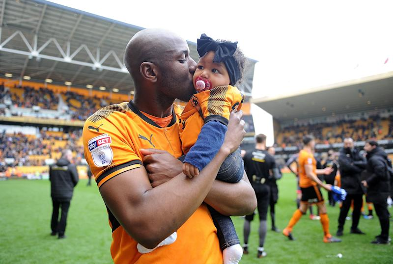 Soccer Star Benik Afobe's 2-Year-Old Daughter Dies After 'Unexpectedly Developing Severe Infection'