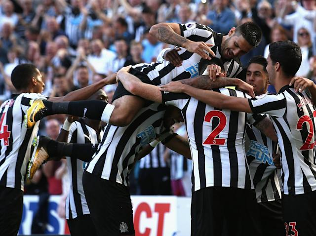 Newcastle players will pocket £4million bonus from Mike Ashley if they avoid Premier League relegation