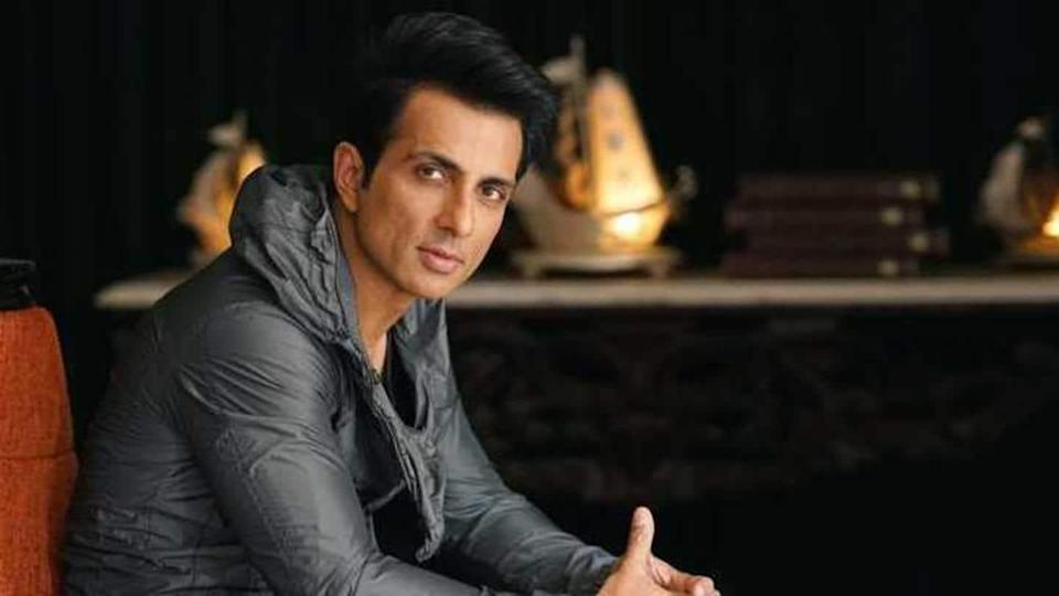 Sonu Sood named Punjab icon by the Election Commission