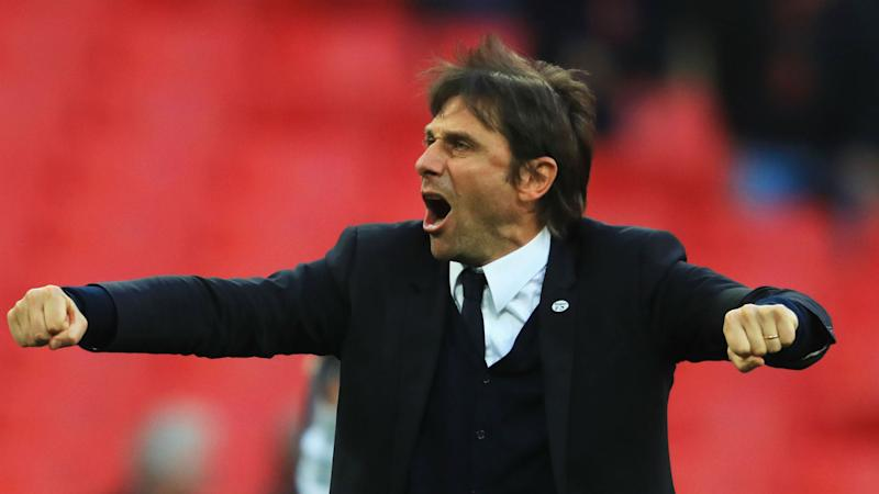 Conte flummoxed by Chelsea schedule