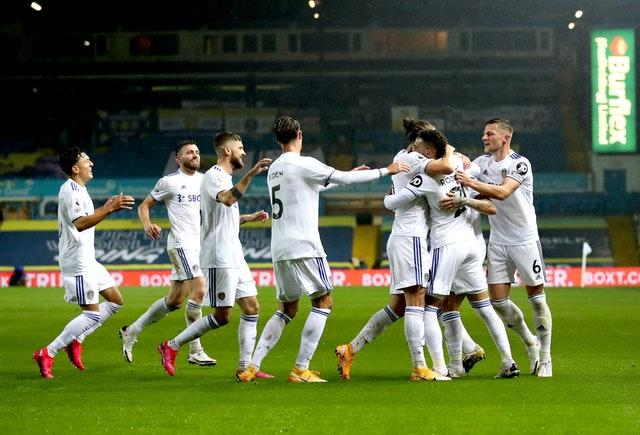 Leeds have impressed since returning to England's top flight