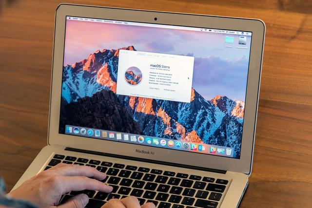 macos sierra open source darwin available download features