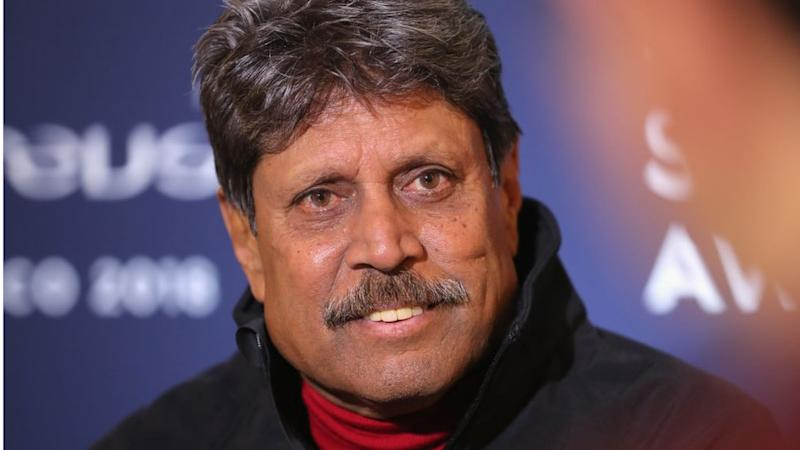 Kapil Dev: India cricket legend stable after heart surgery