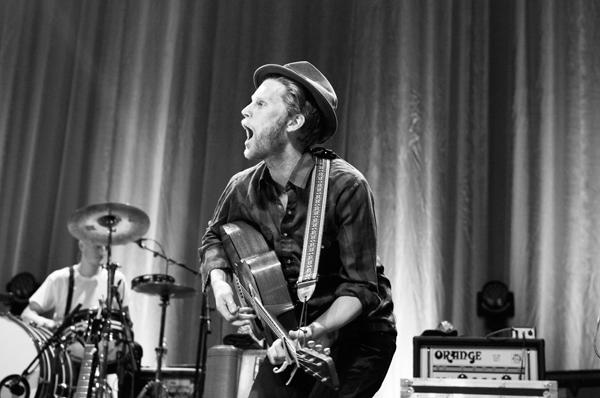 The Lumineers' Wesley Schultz Picks His Favorite Tracks