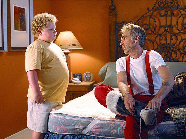 <p>Bret Kelly starred alongside Billy Bob Thornton in 2003 film, Bad Santa. It's a real marmite Christmas film, but people loved Kelly's performance as Thurman Merman aka 'The Kid'.</p>