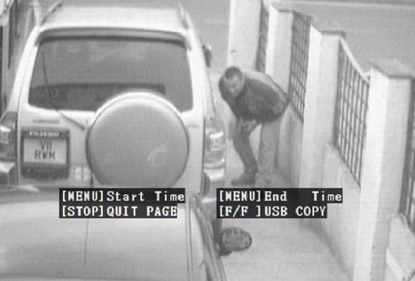 Delivery driver faked CCTV footage to avoid £60 fine
