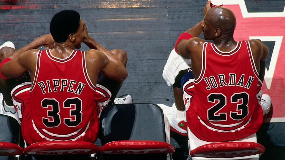 <p> Charting the Chicago Bulls&apos; 1997/98 season, The Last Dance frames that fateful year with archival footage and interviews with Michael Jordan and some of his closest allies and enemies. Yet, despite being about basketball, you certainly don&apos;t need to be a major fan or the sport to be gripped by this 1-episode documentary.&#xA0; </p> <p> The joint ESPN/Netflix production dives deep into what makes one of the biggest icons of the 20th Century tick: the feuds, the fights with front office, and the family stories all feature heavily here. It&apos;s all presented in a way that lets you learn as you go, without being condescending. Plus, if you&#xA0;<em>are&#xA0;</em>into b-ball, then you can rest easy in the knowledge that you&apos;re seeing a hidden side of one of the sport&apos;s greatest dynasties. Hundreds of hours of previously unseen footage were used for The Last Dance, and it offers a unique, complex take on the man they once called &quot;Air.&quot; </p>