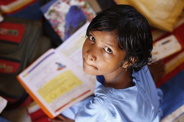 "The pandemic has changed schooling and education as we know it. Image credit: Image by <a href=""https://pixabay.com/users/akshayapatra-195187/?utm_source=link-attribution&amp;utm_medium=referral&amp;utm_campaign=image&amp;utm_content=306607"" rel=""nofollow noopener"" target=""_blank"" data-ylk=""slk:AkshayaPatra Foundation"" class=""link rapid-noclick-resp"">AkshayaPatra Foundation</a> from <a href=""https://pixabay.com/?utm_source=link-attribution&amp;utm_medium=referral&amp;utm_campaign=image&amp;utm_content=306607"" rel=""nofollow noopener"" target=""_blank"" data-ylk=""slk:Pixabay"" class=""link rapid-noclick-resp"">Pixabay</a>"