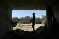 Gaza reconstruction to begin first week of October