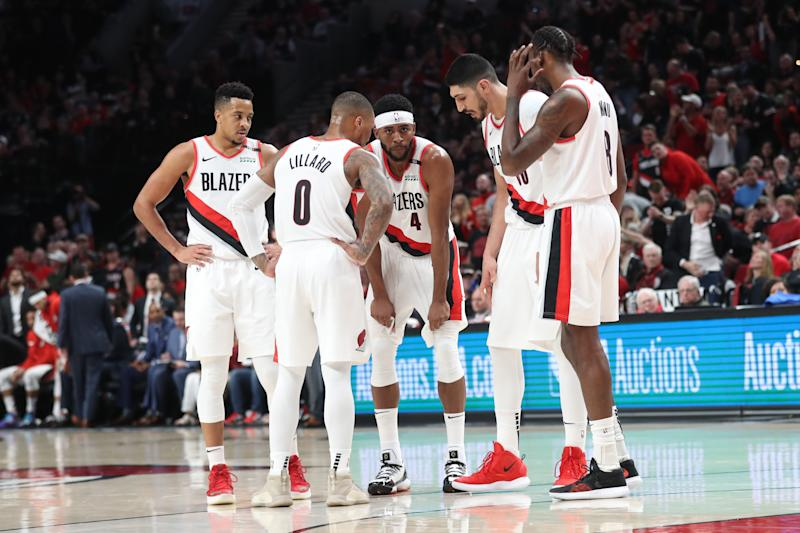 ce7ac4ca9f95 Game 7 of Portland Trail Blazers vs. Denver Nuggets  How and Where to Watch