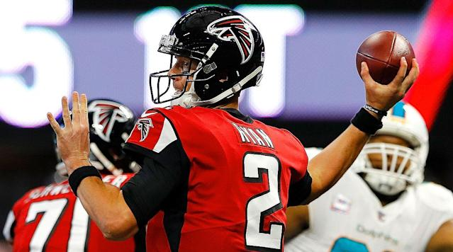 How to Watch Falcons vs. Eagles: Live Stream, TV Channel, Game Time
