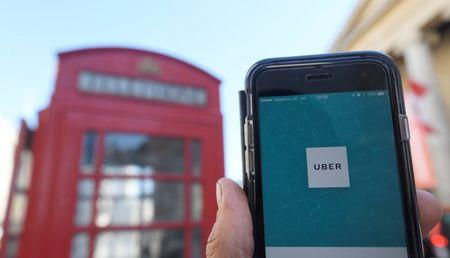 Uber to submit application to Supreme Court to appeal employment tribunal decision