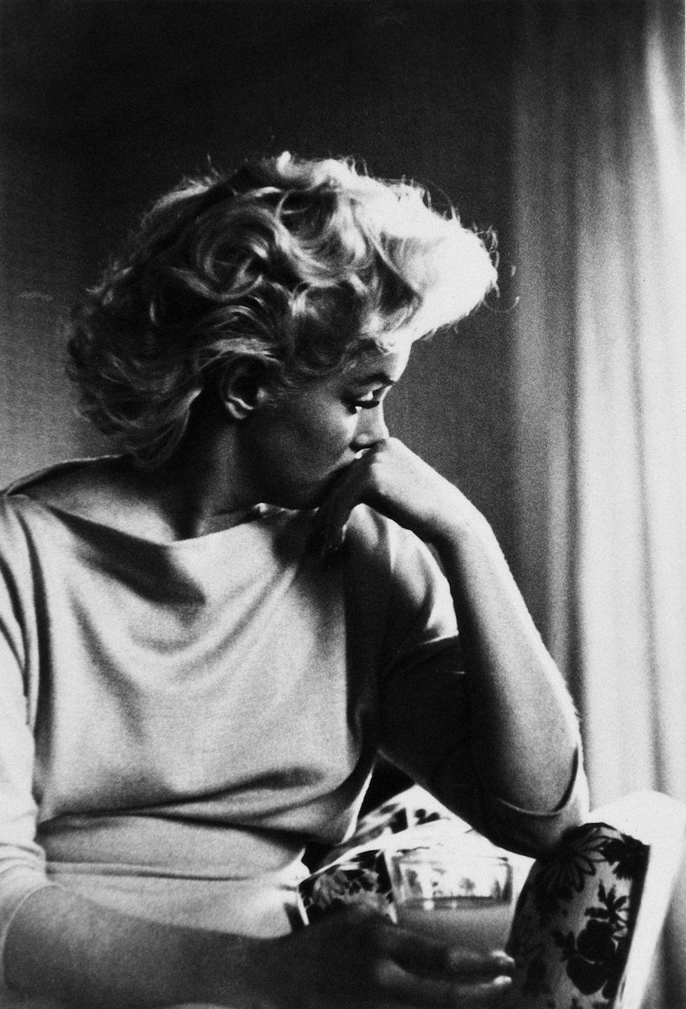 """<p>""""When you're famous, you kind of run into human nature in a raw kind of way. It stirs up envy, fame does. People you run into feel that, well, who is she who does she think she is, Marilyn Monroe? They feel fame gives them some kind of privilege to walk up to you and say anything to you, you know, of any kind of nature and it won't hurt your feelings.""""</p>"""