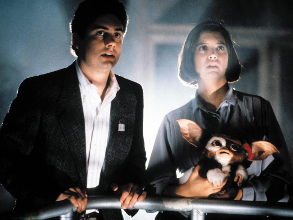 'Gremlins 2: The New Batch' reunited the original film's stars and veered into uncharted satirical territory: Warner Bros