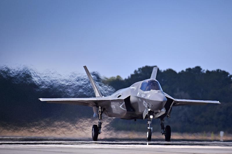 Launched in the early 1990s, the F-35 program is considered the most expensive weapons system in US history, with an estimated cost of some $400 billion and a goal to produce 2,500 aircraft in the coming years