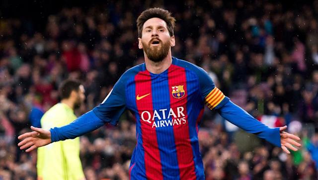 <p>Lionel Messi is on course to finish 2016/17 with the fourth European Golden Shoe of his career after scoring 35 times in 33 league games for Barcelona. He's unlikely to collect a ninth La Liga title, but there is still a chance for Copa del Rey glory.</p>