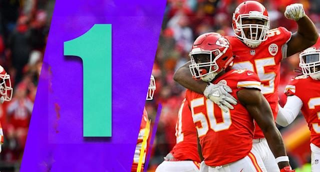 <p>Chiefs-Rams is going to be incredible. (Justin Houston) </p>
