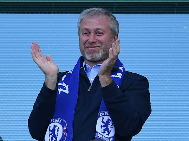 Roman Abramovich forced to return to Russia after 'delay' renewing UK visa