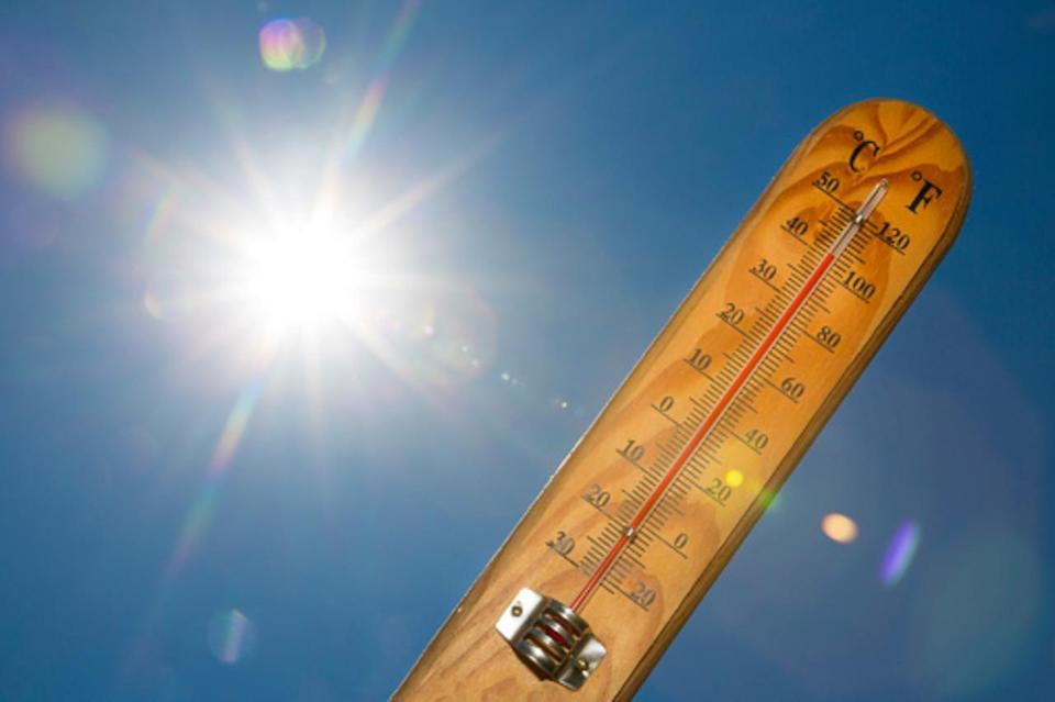 Searing heat, humidity lingers in Ontario, but some relief is on the horizon