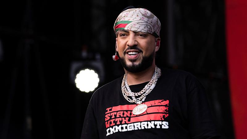 Prayers Up: French Montana Hospitalized Due To Cardiac Issues + Stomach Pains