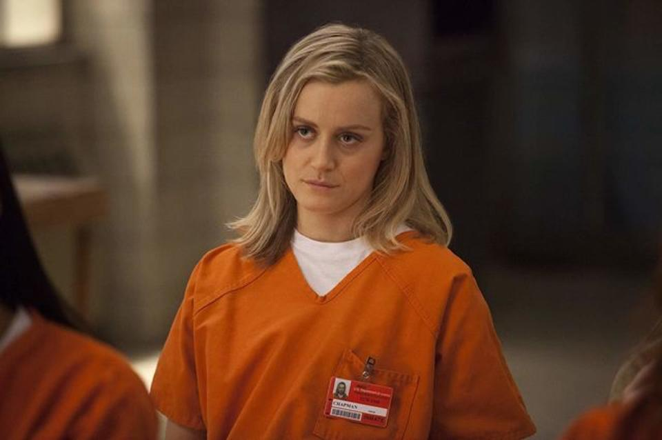 piper on orange is the new black