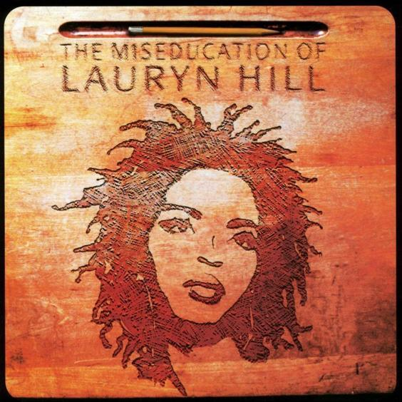 The album earned 10 Grammy nominations, winning five awards, making Hill the first woman to receive that many nominations and awards in one night
