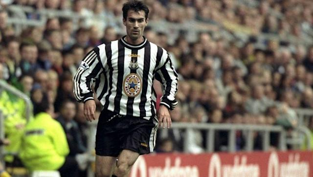 <p>One of the lesser remembered members of the fabled 'Class of 92', Keith Gillespie won the FA Youth Cup alongside Ryan Giggs, David Beckham et al in 1992 before embarking on a senior career that encompassed spells at Newcastle, Blackburn and Sheffield United.</p> <br><p>Although he never reached the heights of his early United contemporaries, Gillespie did play in the Champions League and UEFA Cup with the Kevin Keegan's gung-ho Magpies side of the mid-90s, and won the 2002 League Cup with Blackburn.</p> <br><p>Like Dunne, Gillespie also holds another unwanted Premier League record - the fastest ever sending off.</p>