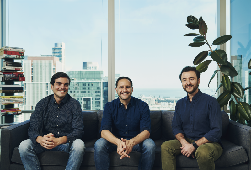 Collective, a back-office platform that caters to 'businesses of one,' just landed a hefty seed round