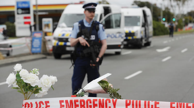 Facebook Says Users Watched New Zealand Shooting In Real Time But No One Reported It