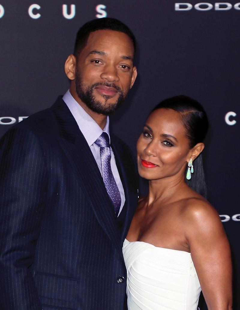 After a brief separation, Will Smith and Jada Pinkett Smith reconciled. (Photo: David Livingston via Getty Images)