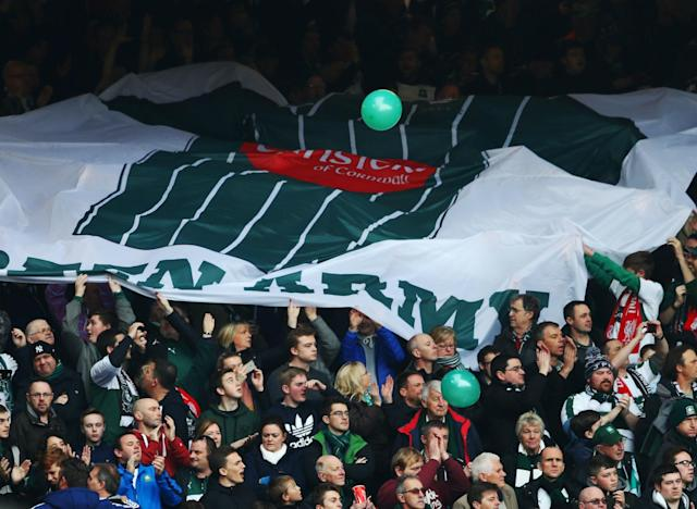 Plymouth Argyle fans will spend £468 on away trips over festive period, cost of Christmas survey reveals
