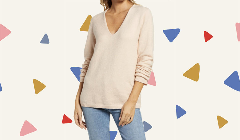 Made for layering. (Photo: Nordstrom)