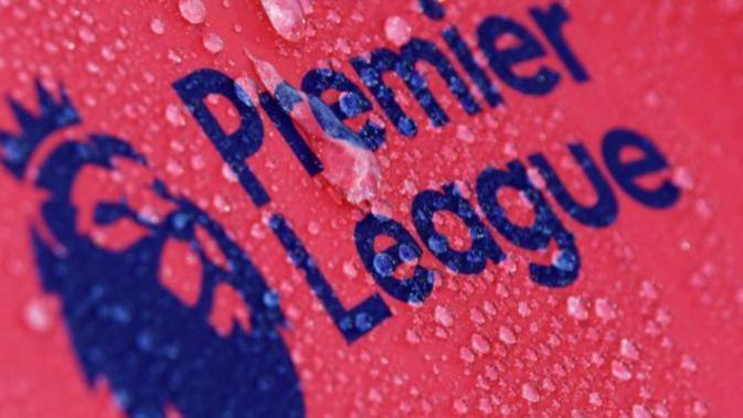 Logo Premier League. (EPL)