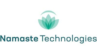 Namaste Technologies Inc. (CNW Group/Namaste Technologies Inc.)