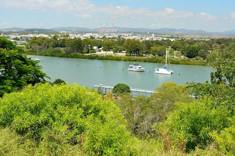 Gladstone has been named the sexiest town in Australia. Photo: Getty Images