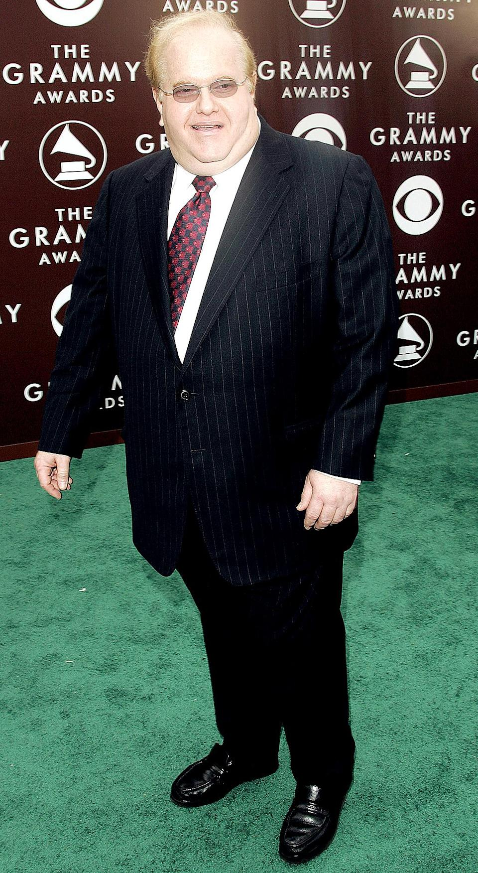 Lou Pearlman was the disgraced manager of successful 1990s boy bands Backstreet Boys, *NSYNC, O-Town, and LFO. In 2008, he went to jail for running one of the largest and longest-running Ponzi schemes in history, leaving more than $300 million in debts. He died of cardiac arrest on Aug. 19 while serving a 25-year prison sentence. He was 62. (Photo: Dan MacMedan/WireImage for The Recording Academy)