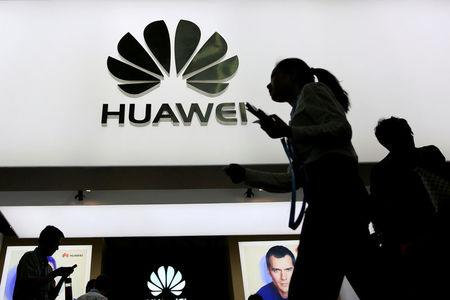 Huawei moves past Oppo to retake the lead in China's smartphone market