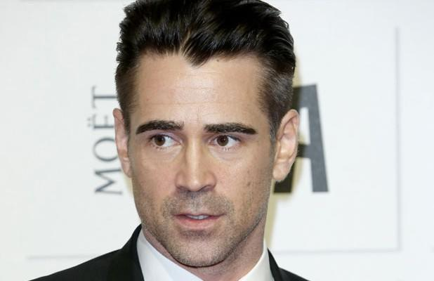 'The Batman': Colin Farrell in Talks to Play Penguin