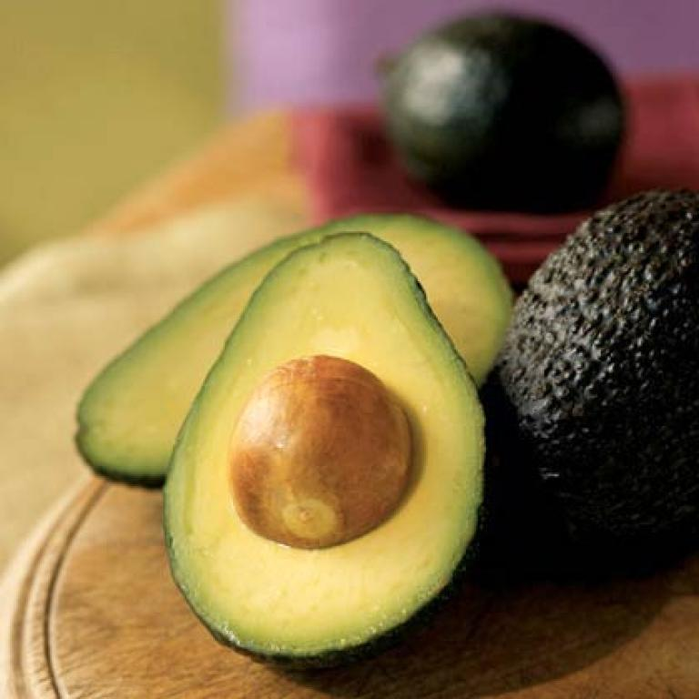 "Besides being a fiesta favorite, there are many more reasons to lovethese avocado recipes. Avocados are packed with vitamins (like B & C), dietary fiber, and monounsaturated fats, which may help lower cholesterol. Work more into your diet with tips for buying and serving plus six new recipes including–yes–guacamole. <a rel=""nofollow"" href=""http://www.myrecipes.com/node/336369"">All About Avocados</a>"