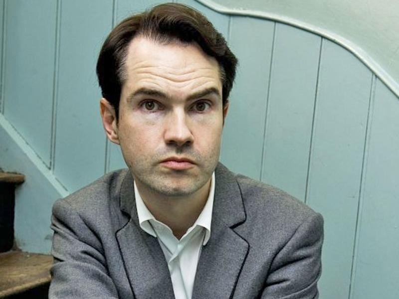 Comedian Jimmy Carr told the BBC's 'Desert Island Discs' that he thought depression an over-used term: Getty Images
