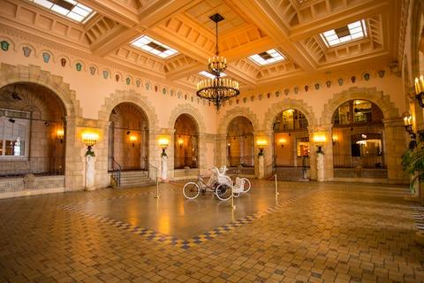 The Flagler Museum - Credit: amon focus