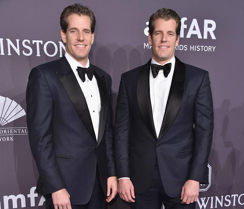 SEC Sinks Winklevoss Twins' Bitcoin ETF Over Fears of Price Manipulation