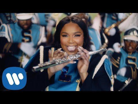"""<p>""""This song was on REPEAT! Why? Because no matter what my mood was, that song always had me feeling just a little bit better."""" —Christina Lombardi, associate director, PR</p><p><a href=""""https://www.youtube.com/watch?v=vuq-VAiW9kw"""" rel=""""nofollow noopener"""" target=""""_blank"""" data-ylk=""""slk:See the original post on Youtube"""" class=""""link rapid-noclick-resp"""">See the original post on Youtube</a></p>"""