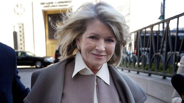 J.C. Penney Moves Forward with Martha Stewart Rollout Despite Macy's Lawsuit