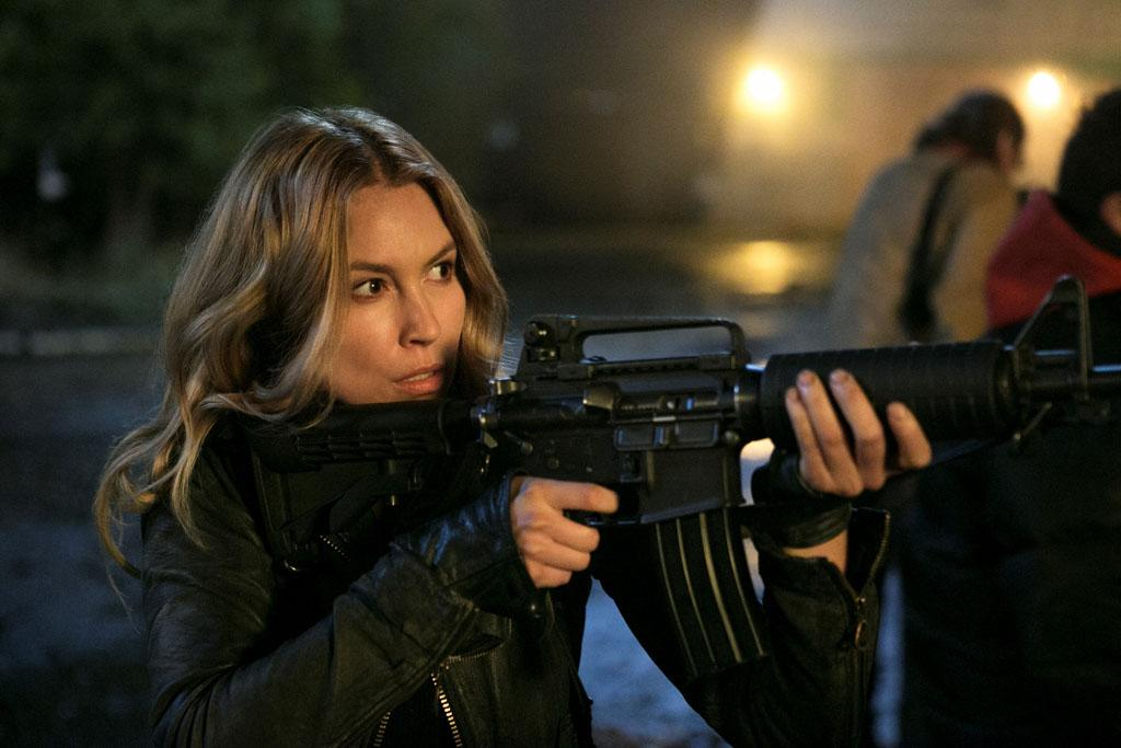 """Falling Skies"" - ""Collateral Damage"""