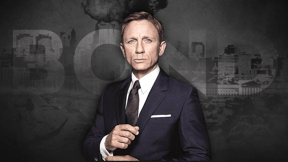 Which actor could be the next James Bond 007?