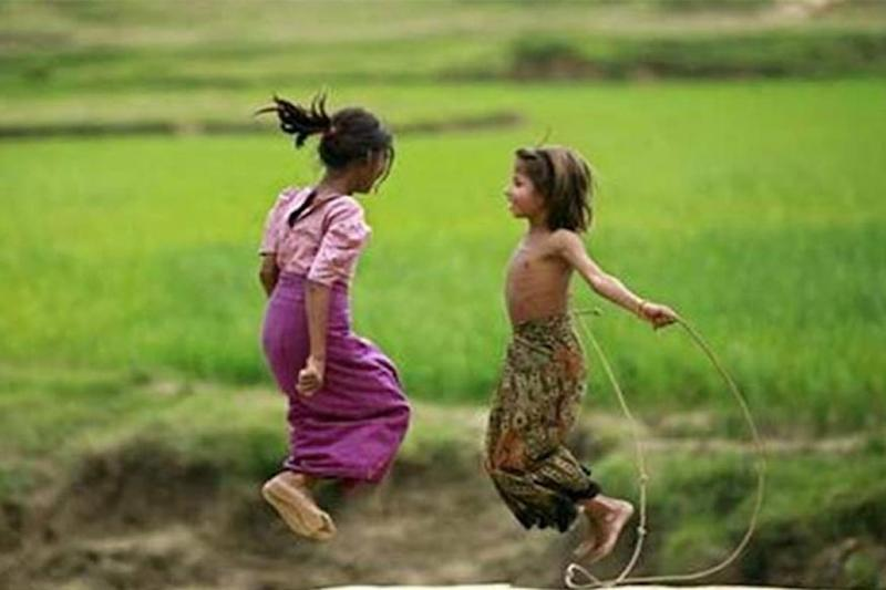 'Life is Harder if You're a Girl': Perils of Gender and Geography Hamper Global Development, Says Report